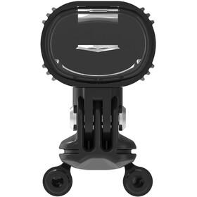 Lezyne Power Pro E115 E-Bike Front Light incl. Remote Switch black